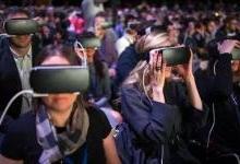 黄晓杰: 2019将出现爆款产品 引爆VR圈