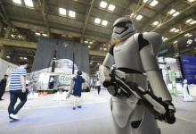 """韩媒关注中国""""机器人崛起"""":将占据全球市场半壁江山"""