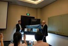 R&S发布SMA100B模拟信号发生器