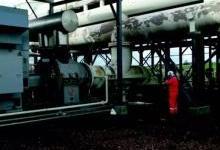 石化设备的泄漏检测需要怎样的红外热像仪?