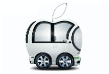 苹果自动驾驶汽车计划猜想