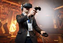 VR游戏在E3上遇冷 炒了一年未见大热