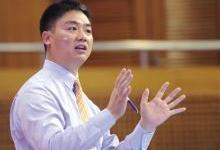 刘强东:五年后给你送货的都是机器人