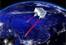 """中国量子卫星回答爱因斯坦""""百年之问"""",站在世界前沿"""
