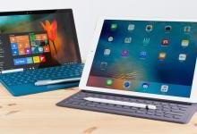 微软高管:苹果iPad Pro抄袭我们的Surface