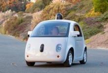 自动驾驶汽车产业 谁的实力更强?