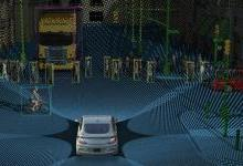 AEye推出激光雷达自动驾驶视觉智能技术