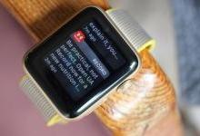 智能纹身来了:Apple Watch会被淘汰吗?