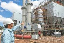 非洲首座垃圾焚烧发电厂9月运营