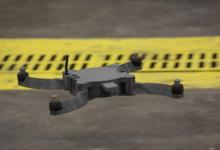 美国海军陆战队率先在冲突地区使用3D打印无人机Nibbler