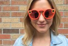 Snap第二代智能眼镜 AR更强大
