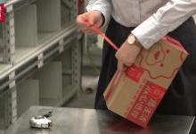 快递业包装造成垃圾污染触目惊心