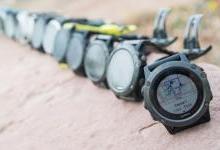 盘点多款智能腕表:上山下海还能测得准