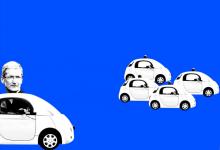 苹果的自动驾驶技术太落后,未来如何弯道超车?
