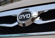 从5月车型销量揭晓比亚迪现今市场表现