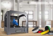 A1 Filament携首款3D打印线材登陆Kickstarter众筹