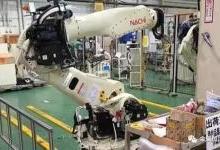 制造业德国靠装备,美国靠数据,中国靠什么