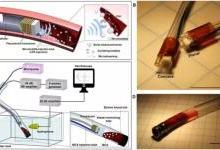 华人科学家开发出首款超声钻头