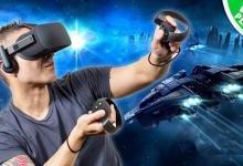 VR产业是个沃土 但为何普及之路如此的长?