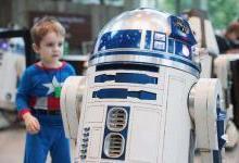 研究称到2061年机器人能完成所有人类任务