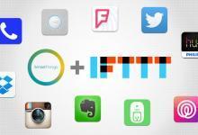 涂鸦智能支持IFTTT:为智能家居提供互联互通的便利