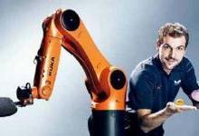 库卡雄心:将与美的联手开发个人助理机器人