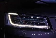 车灯种类那么多,为啥奥迪只选择LED?