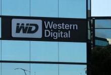西部数据拓展安防监控存储市场
