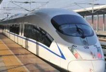 中国高铁给安防市场带来红利