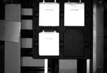 视觉龙助力锂电池行业