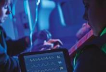 5G让患者对医疗服务有更大的控制权