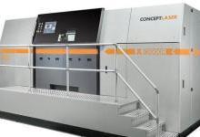 GE将推出世界上最大激光粉末3D打印机