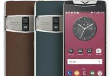 TCL闷声发大财:达成协议向Vertu手机输出技术