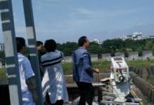 湖北襄阳首次启用激光雷达 精准监测大气环境