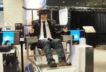 IMAX宁可裁员14%也不放弃VR业务