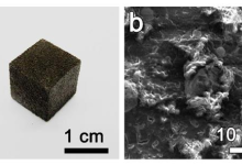 研究人员借激光3D打印创造出原子薄的石墨烯