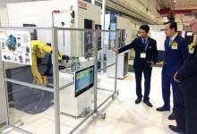 日本Yamazaki Mazak在新加坡开设新3D打印中心
