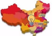 国内五省市未来将如何发展LED产业?