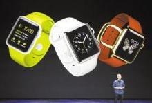 聚焦:苹果手表未来将能检测呼吸