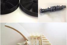 RepRap全新加推一系列新型3D打印线材