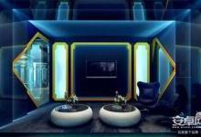 VR技术能否颠覆智能家居行业的未来?