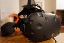 不只Vive 2 HTC还在开发更便宜的VR产品