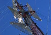 4G之王!中兴LTE基站全球登顶:信号默秒全