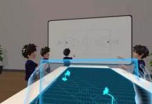 Pa空间领军国内VR社交 创造一个玄幻的世界