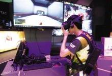 【聚焦】VR仍走在光明前景的发展道路上