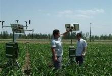 农田监测仪器助力农业现代化发展