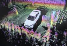 Inomize为Oryx Vision提供激光雷达方案