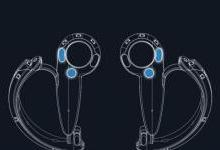 Valve手柄Knuckles按键下布满传感器