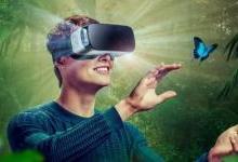 晕车晕船的人要怎么愉快的玩VR头盔?