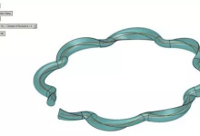 3D打印模具随形冷却水路在设计时需要注意哪些细节?